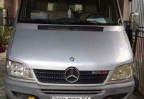 Bán Mercedes Sprinter 313 đời 2007, màu bạc, nhập khẩu nguyên chiếc chính chủ giá 269 triệu tại Đồng Nai