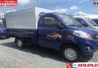 Xe tải thùng Foton Gratour 1,2L - 890kg giá tốt - chất lượng   giá 202 triệu tại Bạc Liêu