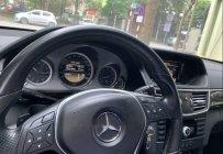 Bán xe Mercedes E250 sản xuất năm 2012, màu đen chính chủ giá 950 triệu tại Hà Nội