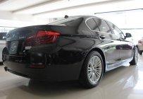 Bán ô tô BMW 5 Series 520i sản xuất năm 2014, màu đen, nhập khẩu giá 1 tỷ 320 tr tại Tp.HCM
