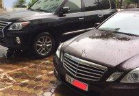 Bán xe Mercedes E250 AMG đời 2012, màu nâu, nhập khẩu giá 89 triệu tại Hà Nội
