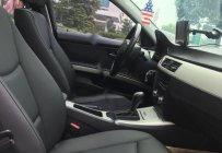 Cần bán BMW 3 Series 320i năm 2009, màu bạc, nhập khẩu, giá 419tr giá 419 triệu tại Hà Nam