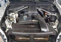 Cần bán lại xe BMW X5 3.0 2007, màu bạc, xe đẹp giá 575 triệu tại Tp.HCM