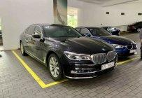 Bán xe BMW 730Li sản xuất 2016, màu đen, nhập khẩu giá 3 tỷ 100 tr tại Tp.HCM