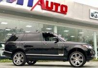 Bán LandRover Range Rover Autobiography LWB năm sản xuất 2015, màu đen, nhập khẩu, chính chủ tư nhân đi cực giữ gìn giá 8 tỷ 500 tr tại Hà Nội