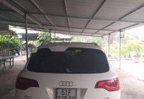 Bán Audi Q7 2008, màu trắng, xe nhập, xe gia đình, giá 850tr giá 850 triệu tại Đồng Nai