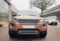 Bán xe LandRover Range Rover Evoque sản xuất 2014, đăng ký lần đầu 2016, tên cá nhân giá 1 tỷ 520 tr tại Hà Nội