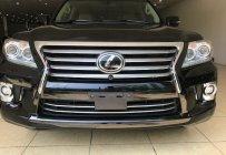 Bán Lexus LX570 xuất Mỹ màu đen nội thất kem, xe sản xuất 2015, đăng ký tư nhân xe siêu đẹp giá 5 tỷ 150 tr tại Hà Nội