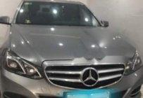 Bán Mercedes E250 năm 2013, màu xám, xe gia đình giá 1 tỷ 200 tr tại Tp.HCM