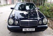 Bán Mercedes E230 đời 1997, màu đen, giá 108tr giá 108 triệu tại Hải Phòng