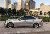 Cần bán C300 AMG 2011, chạy hơn 7 vạn km giá 750 triệu tại Hà Nội