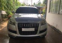 Bán Audi Q73.6 AT 2010, màu bạc, xe nhập từ Đức giá 850 triệu tại Đồng Nai
