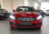Bán Mercedes C200 2019 màu đỏ - may mắn cho ngày mới năng động giá 1 tỷ 499 tr tại Tp.HCM