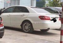 Bán xe cũ Mercedes E300 năm 2011, màu trắng giá 925 triệu tại Hà Nội