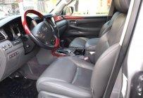 Bán Lexus LX 570 năm sản xuất 2009, màu bạc, nhập khẩu  giá 2 tỷ 180 tr tại Tp.HCM