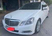 Bán xe Mercedes E300 sản xuất năm 2011, màu trắng, 925tr giá 925 triệu tại Hà Nội
