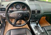 Bán Mercedes C300 năm sản xuất 2009, màu đen, 528tr giá 528 triệu tại Hà Nội