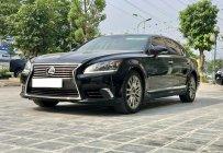 Bán Lexus LS 460 Model 2014, ĐK lần đầu 2016, màu đen, xe nhập. LH: 0905098888 - 0982.84.2838 giá 3 tỷ 800 tr tại Hà Nội