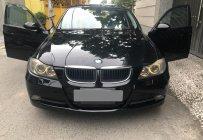 Bán BMW 320i 2008 tự động, màu đen, sang trọng cực kỳ giá 386 triệu tại Tp.HCM