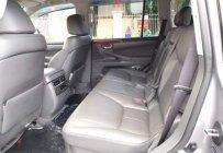 Bán xe Lexus 570 model 2009, màu bạc, nhập khẩu giá 2 tỷ 200 tr tại Tp.HCM