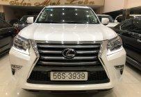 Cần bán xe Lexus GX 460 đời 2011, màu trắng, nhập khẩu nguyên chiếc giá 2 tỷ 600 tr tại Tp.HCM
