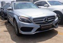 Thanh lý Mercedes C300 2019 cũ, màu bạc, 30 km zin chính hãng giá 1 tỷ 720 tr tại Tp.HCM