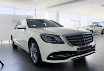 Bán Mercedes-Benz S450 2021 cũ,  chính hãng, giá tốt nhất  giá 4 tỷ tại Tp.HCM