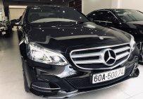 Bán xe Mercedes E250 năm 2013, màu đen giá 1 tỷ 290 tr tại Tp.HCM