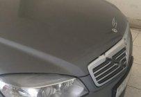 Bán Mercedes C250 CGI sản xuất 2010, số tự động, 550 triệu giá 550 triệu tại BR-Vũng Tàu