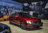 Bán xe Mercedes E200 2019 - Xe mới ra mắt - Chỉ cần thanh toán trước 460 triệu đồng, nhận xe ngay giá 2 tỷ 317 tr tại Tp.HCM