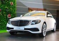 Bán xe Mercedes E200 2019 - Xe mới ra mắt - Chỉ cần thanh toán trước 430 triệu đồng, nhận xe ngay giá 2 tỷ 130 tr tại Tp.HCM