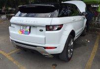 Bán xe Evoque Dynamic 2013 màu trắng giá 1 tỷ 300 tr tại Tp.HCM