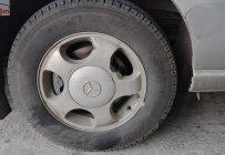 Cần bán lại xe Mercedes MB đời 2001, màu bạc xe gia đình, giá chỉ 165 triệu giá 165 triệu tại Hà Nội