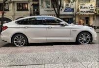 Cần bán BMW 528i đời 2015, màu trắng, xe nhập, chính chủ giá 1 tỷ 750 tr tại Tp.HCM