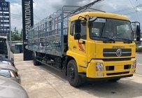 Gía xe tải Dongfeng 8 tấn thùng dài 9,5 mét - Dongfeng B180 8T thùng siêu dài giá 750 triệu tại Tp.HCM