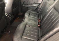 Cần bán Mercedes E400 đời 2014, màu đen, nhập khẩu nguyên chiếc giá 1 tỷ 580 tr tại Tp.HCM