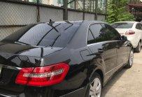 Bán Mercedes E250 sản xuất năm 2011, màu đen, xe như mới  giá 830 triệu tại Hà Nội
