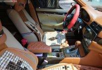 Cần bán gấp BMW 3 Series 325i đời 2004, màu đen số tự động giá 220 triệu tại Hà Nội