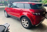 Chính chủ bán xe LandRover Range Rover Evoque đời 2013, màu đỏ, nhập khẩu giá 1 tỷ 495 tr tại Hà Nội