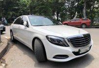 Bán xe Mercedes S400 sản xuất năm 2014, xe nhập giá 2 tỷ 480 tr tại Hà Nội