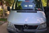 Bán Mercedes Sprinter sản xuất 2012, màu bạc giá 399 triệu tại TT - Huế
