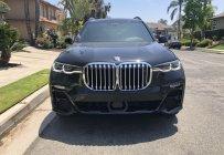 Bán xe BMW X6 X7 Msport đời 2020, màu đen, bản thể thao, cao cấp nhất giá 6 tỷ 968 tr tại Hà Nội