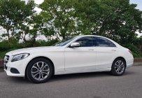 Cần bán xe C200, sản xuất 2014, số tự động màu trắng giá 956 triệu tại Tp.HCM