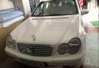 Bán Mercedes năm 2001, màu trắng, gia đình bảo dưỡng kỹ giá 155 triệu tại TT - Huế