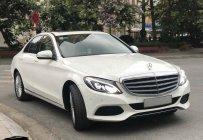 Bán Mercerdes C250 màu trắng, sản xuất 2015, biển Hà Nội, chính chủ tên mình giá 1 tỷ 260 tr tại Hà Nội