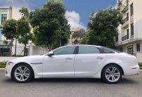 Bán xe Jaguar XJL 3.0 Superchage model 2014. Xe đi cực ít, 27000km, pháp lý chuẩn chỉ giá 2 tỷ 950 tr tại Hà Nội