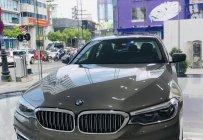 BMW 5 Series 530i - Luxury, nhập khẩu nguyên chiếc từ Đức, xe chuẩn từ Châu Âu- giảm giá mạnh giá 3 tỷ 69 tr tại Tp.HCM