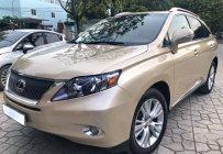 Trung Sơn Auto bán xe Lexus RX450H, SX 2010 - Đk lần đầu 2011 biển Hà Nội giá 1 tỷ 480 tr tại Hà Nội