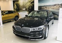 BMW 7 Series 730Li, nhập khẩu Châu Âu, đẳng cấp, sang trọng nếu chủ nhân nào sở hữu giá 4 tỷ 99 tr tại Tp.HCM