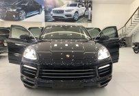 Cần bán xe Porsche Cayenne S năm sản xuất 2018, nhập khẩu giá 6 tỷ 450 tr tại Tp.HCM